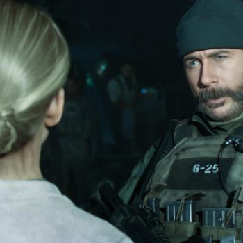 CoD MW 5 350x350 - Recensione Call of Duty: Modern Warfare