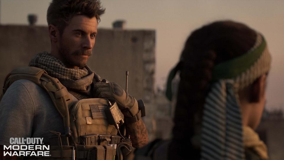 CoD MW 6 - Recensione Call of Duty: Modern Warfare