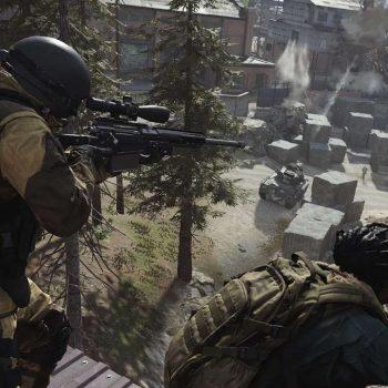 CoD MW 7 350x350 - Recensione Call of Duty: Modern Warfare