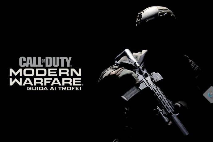Call of Duty: Modern Warfare Guida ai Trofei
