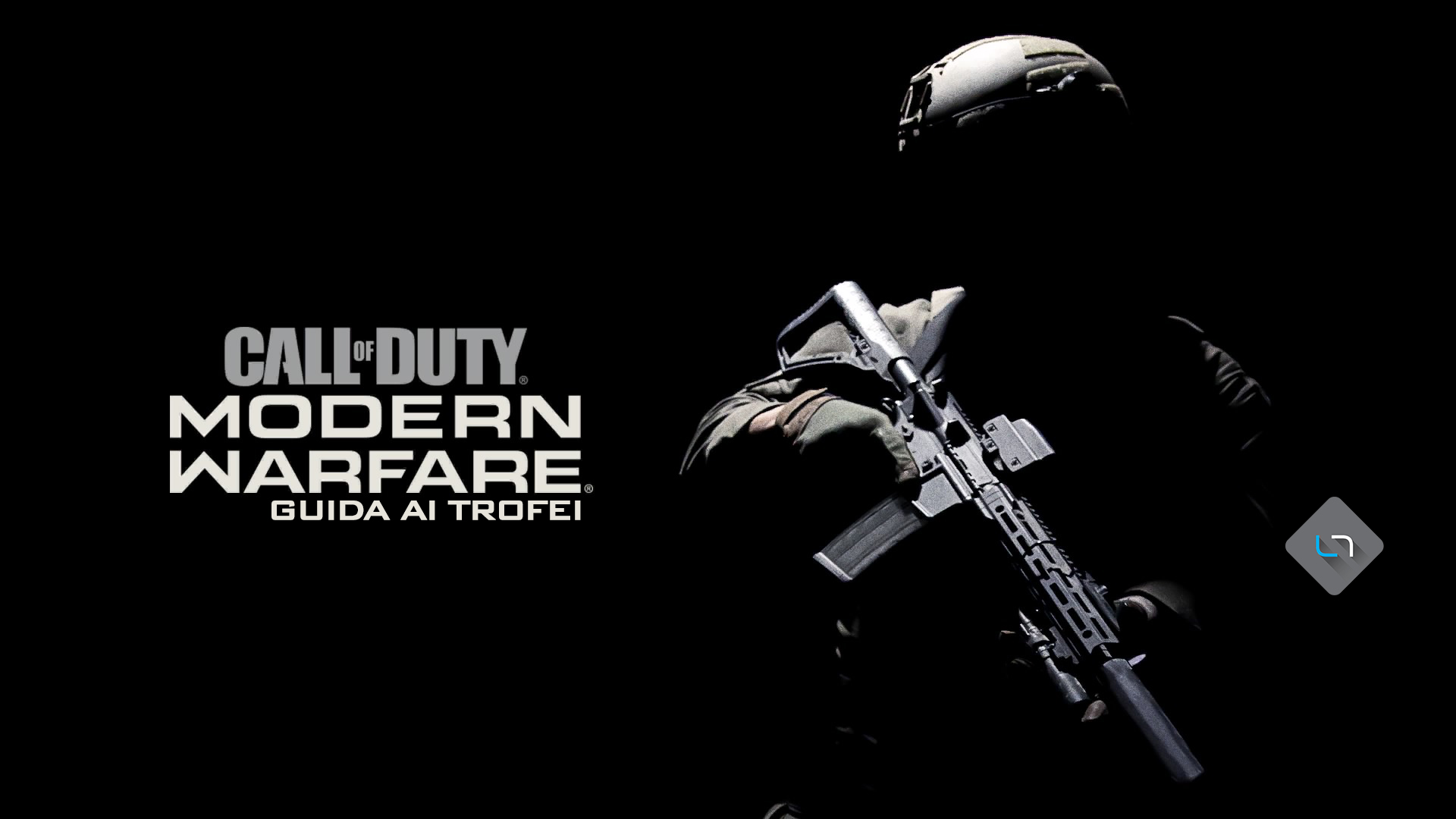 Call of Duty: Modern Warfare Guida ai Trofei