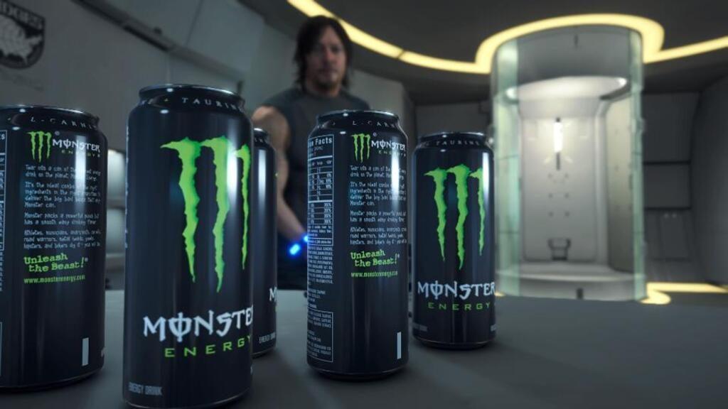 death stranding monster energy 1024x576 - Death Stranding, 5 consigli per riconnettere il Mondo