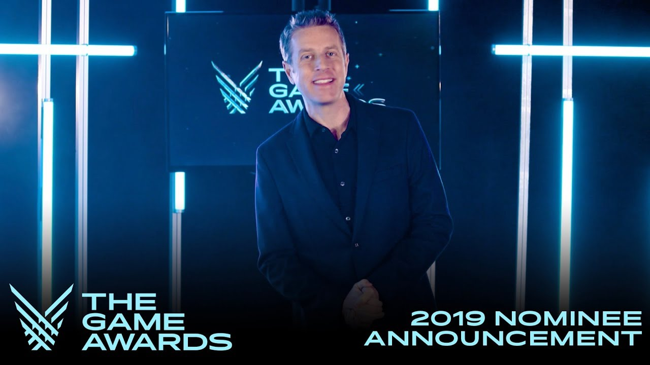 The Game Awards 2019 Nomination