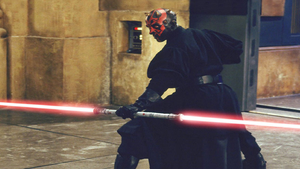 Star Wars Jedi: Fallen Order Darth Maul