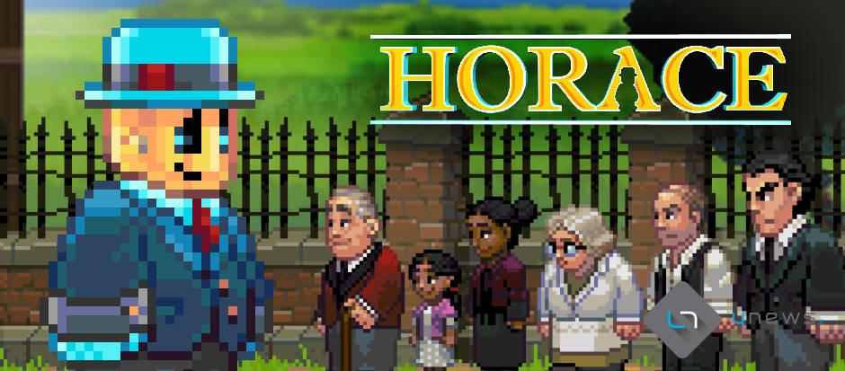 Horace - Giochi gratuiti Epic Store, ecco la lista sempre aggiornata