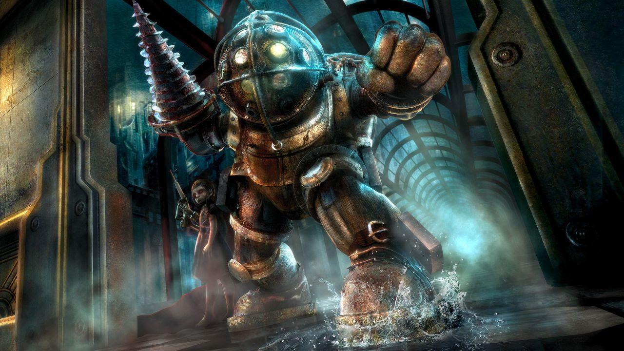 Bioshock Nuovo Capitolo