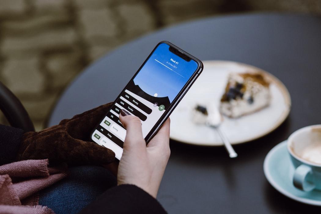 buoni propositi 2  - Buoni propositi per l'anno nuovo: le app ci aiutano a mantenerli