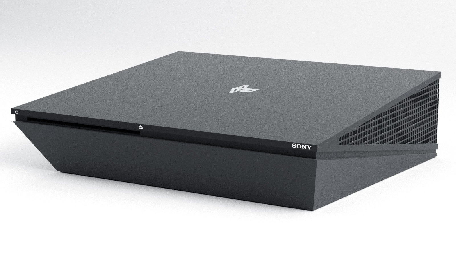 PlayStation 5 prototipo