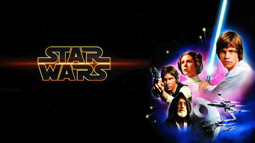star wars a new hope - Star Wars: in che ordine guardare la serie?