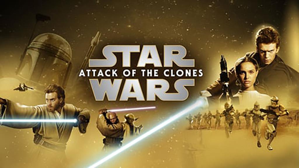 star wars attacco dei cloni - Star Wars: in che ordine guardare la serie?