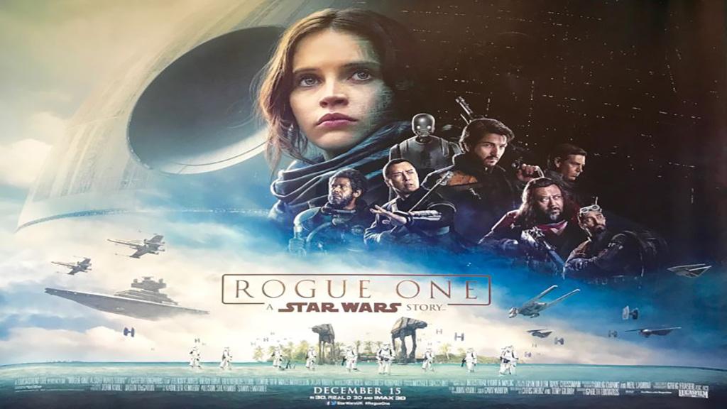 star wars rogue one - Star Wars: in che ordine guardare la serie?