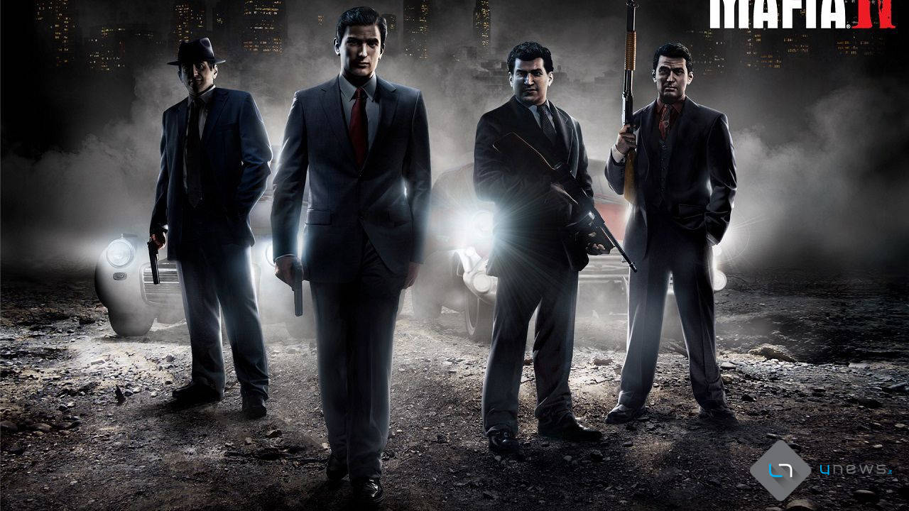 Mafia 2k games