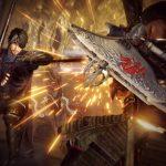 Nioh 2 screenshots Magoichi Saika boss battle 150x150 - Nioh 2, tante nuove immagini ed informazioni sul gioco