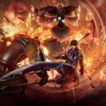 Nioh 2 screenshots Magoichi Saika boss battle 3 150x150 - Nioh 2, tante nuove immagini ed informazioni sul gioco
