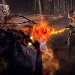 Nioh 2 screenshots fire 150x150 - Nioh 2, tante nuove immagini ed informazioni sul gioco