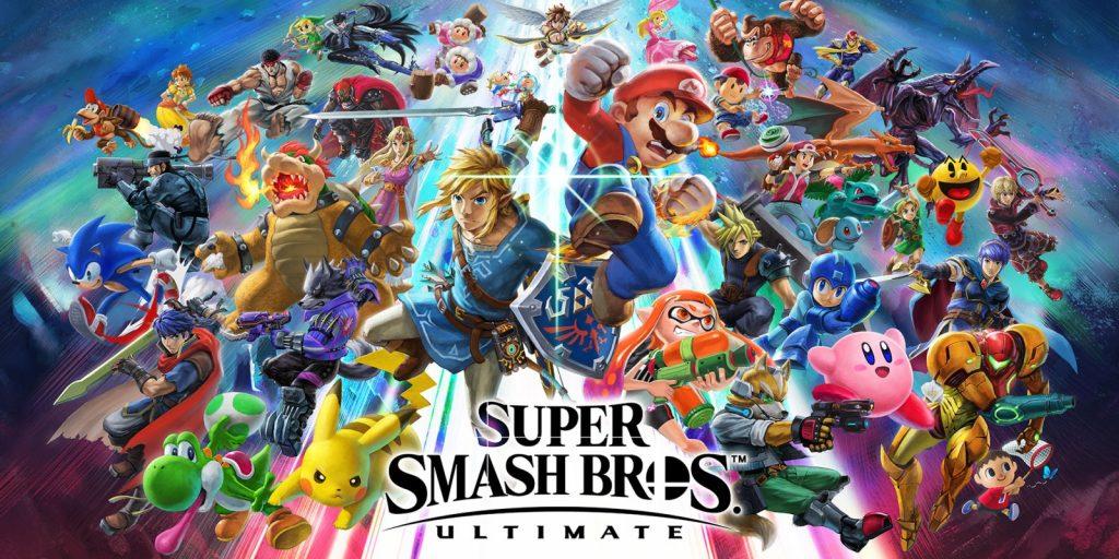 SuperSmashBrosUltimate 1024x512 - Super Smash Bros. Ultimate, tutti i dettagli dall'ultimo streaming