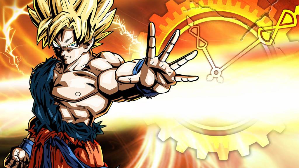 dragon ball xenoverse - Back 2 The Past - Aspettando Dragon Ball Z: Kakarot