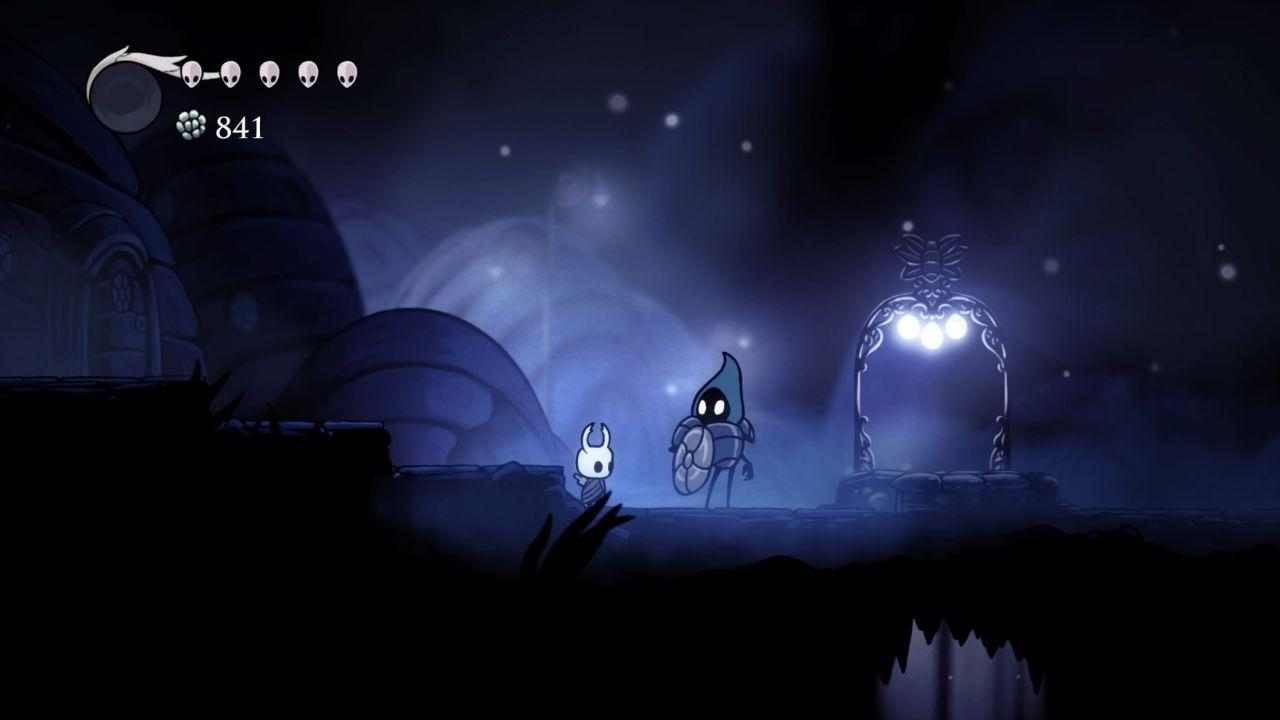Hollow Knight Tiso