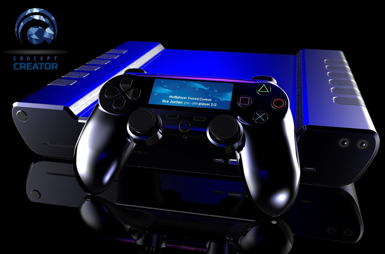 ps5 game controller - DualShock 5, il controller con la modalità multiplayer