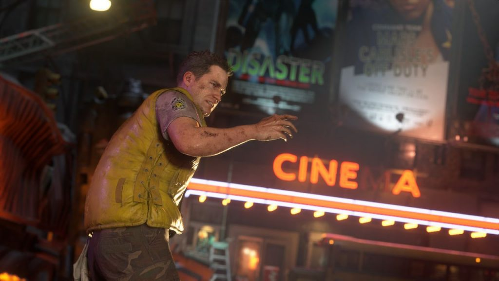 Brad Vickers 1024x576 - Resident Evil 3 - Remake, elenco e descrizioni di tutti i personaggi e dei nemici