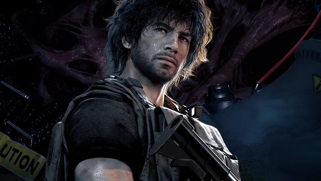 Carlos Oliveira 1024x576 - Resident Evil 3 - Remake, elenco e descrizioni di tutti i personaggi e dei nemici