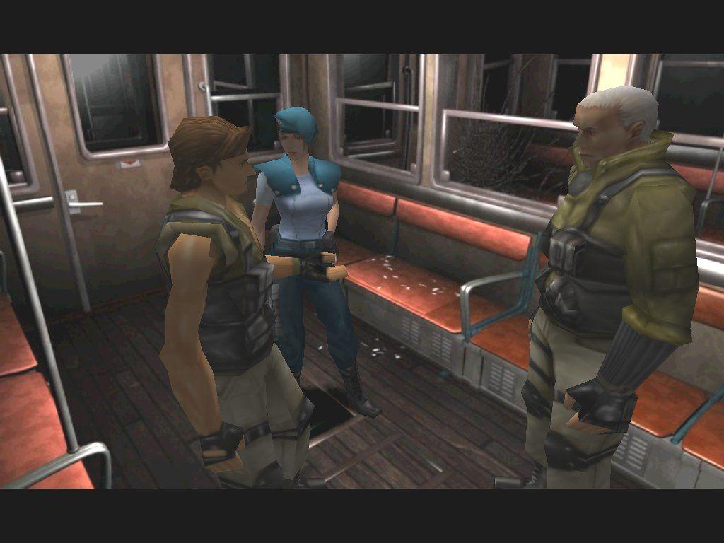 Carlos RE3 - Resident Evil 3 - Remake, elenco e descrizioni di tutti i personaggi e dei nemici