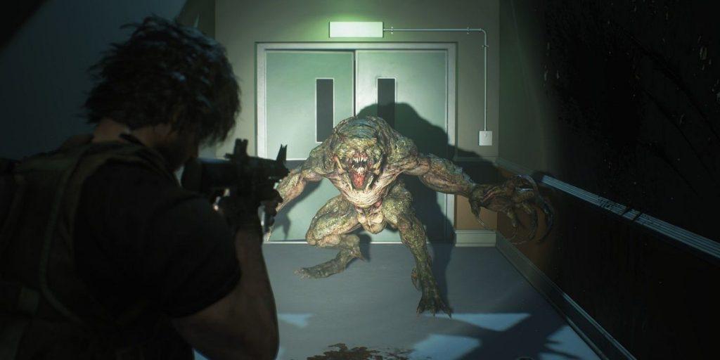 Hunter 1024x512 - Resident Evil 3 - Remake, elenco e descrizioni di tutti i personaggi e dei nemici