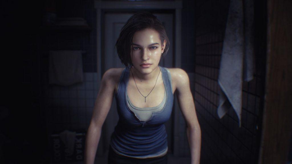 Jill Valentine 1024x576 - Resident Evil 3 - Remake, elenco e descrizioni di tutti i personaggi e dei nemici
