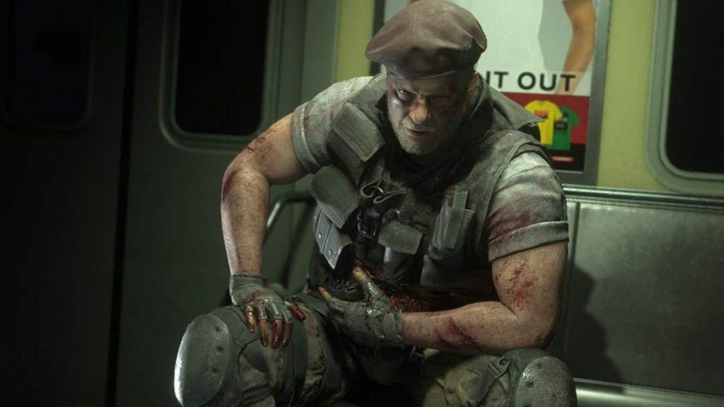 Mikhail Victor 1024x576 - Resident Evil 3 - Remake, elenco e descrizioni di tutti i personaggi e dei nemici
