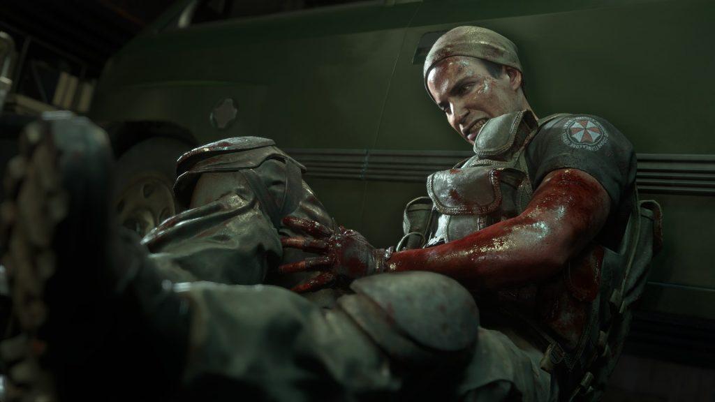 Murphy Seeker 1024x576 - Resident Evil 3 - Remake, elenco e descrizioni di tutti i personaggi e dei nemici