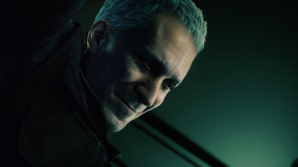 Nicholai Ginovaef - Resident Evil 3 - Remake, elenco e descrizioni di tutti i personaggi e dei nemici