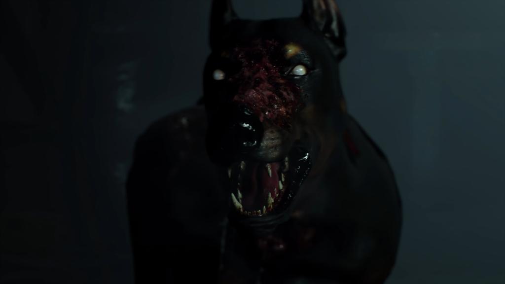 RE3 Dog 1024x576 - Resident Evil 3 - Remake, elenco e descrizioni di tutti i personaggi e dei nemici