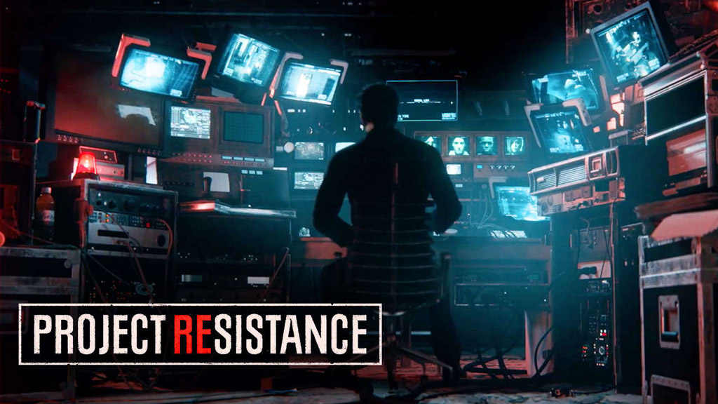 resident evil resistance master - Resident Evil Resistance, scopriamo il multiplayer di RE3