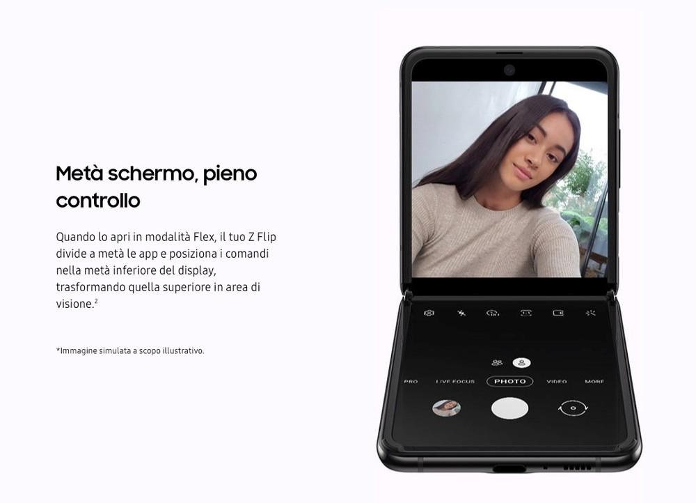 samsung galaxy z flip flex - Samsung Galaxy Z Flip, tutto quello che sappiamo