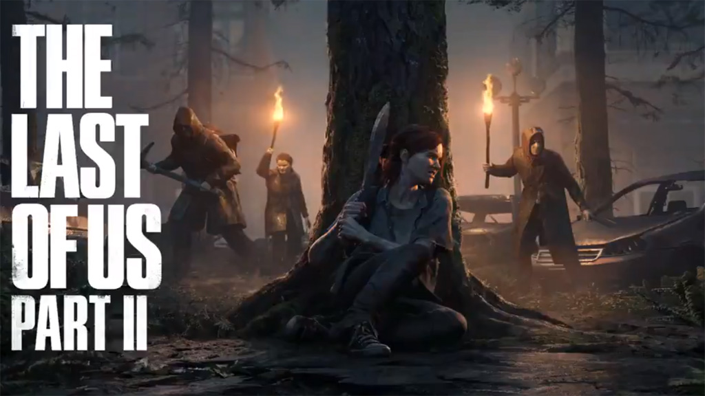 The Last of Us 2 PAX East