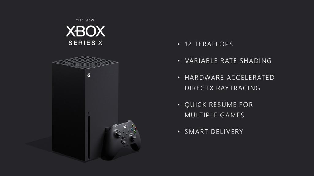 xbox series x panoramica - Xbox Series X, cosa aspettarsi dalla nuova console