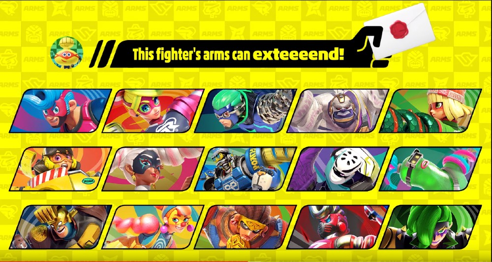 Arms Super Smash Bros - Nintendo Direct Mini, annunciati tanti nuovi titoli in arrivo su Switch