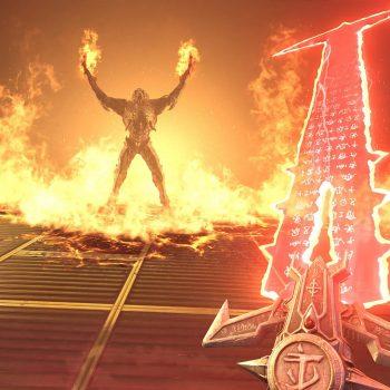 Doom Eternal Il crogiolo 350x350 - Recensione DOOM Eternal