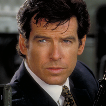 Pierce Brosnan Carousel 350x350 - Ritratto del James Bond di Daniel Craig