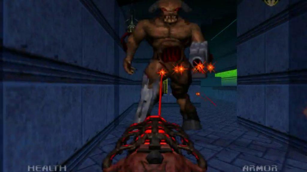 Unmaker Doom 1024x576 - DOOM Eternal, guida alle armi