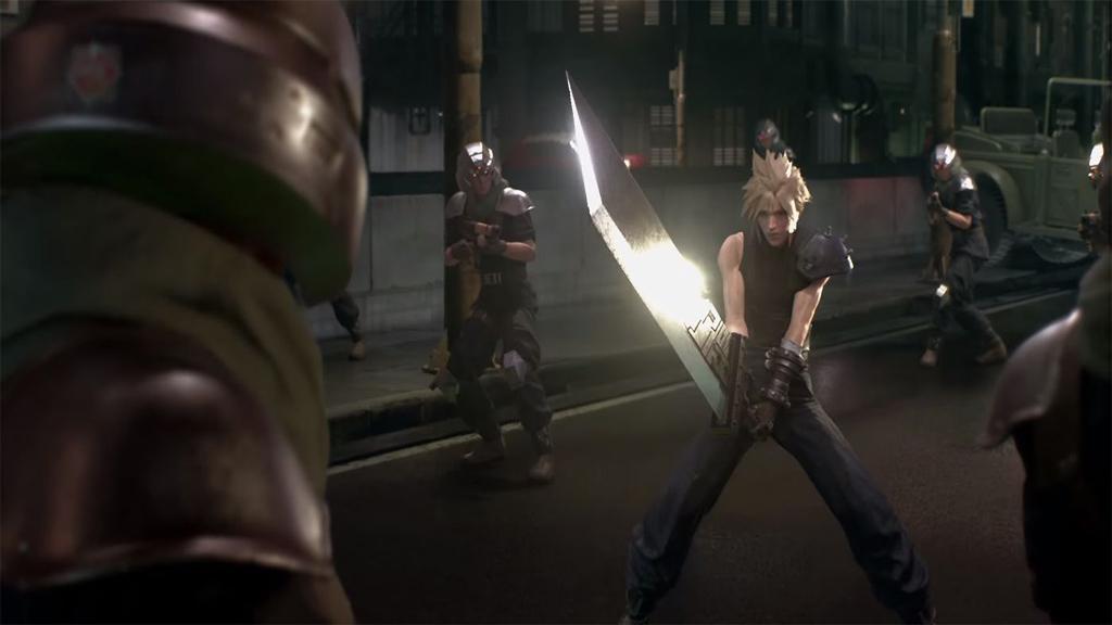 final fantasy 7 remake combat system - Final Fantasy VII Remake, 7 trucchi per diventare perfetti Soldier