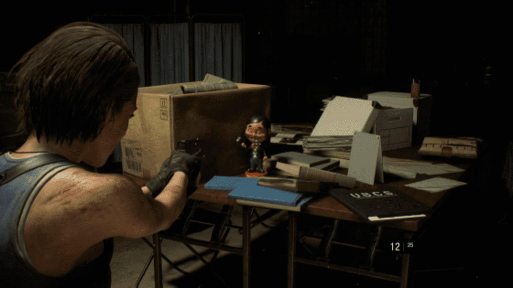 resident evil 3 demo mr charlie 2 - Resident Evil 3 Demo - Guida: dove trovare tutti i Mr. Charlie