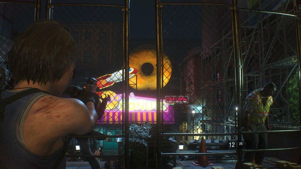resident evil 3 demo mr charlie 4 2 - Resident Evil 3 Demo - Guida: dove trovare tutti i Mr. Charlie
