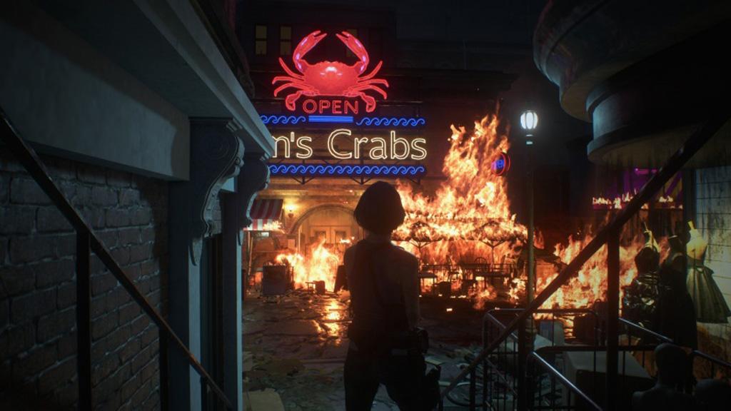 resident evil 3 jill esplosioni - Resident Evil 3 Remake, 9 trucchi per sopravvivere a Nemesis