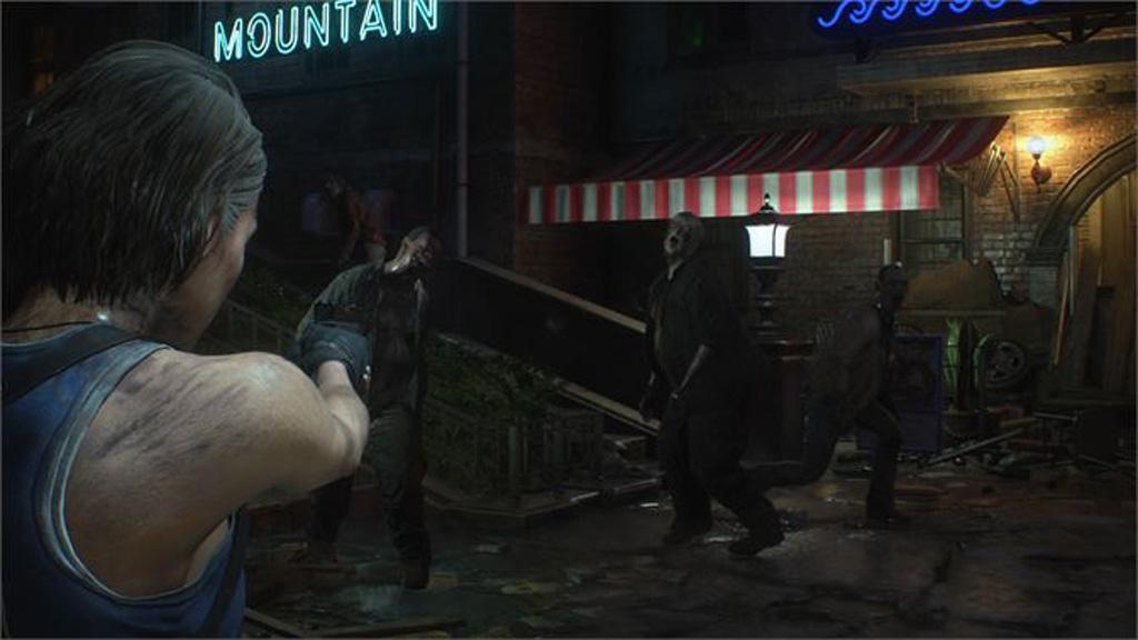 resident evil 3 mira - Resident Evil 3 Remake, 9 trucchi per sopravvivere a Nemesis