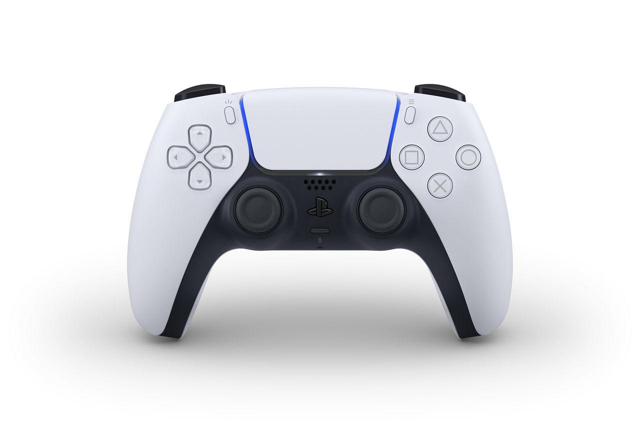 Dualsenseplaystation5 1 - Il nuovo controller di PS5 si chiamerà DualSense, ecco le prime foto