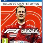 F12020 P4 Deluxe PACK 2D ITA 150x150 - F1 2020 si mostra nel primo video di gameplay