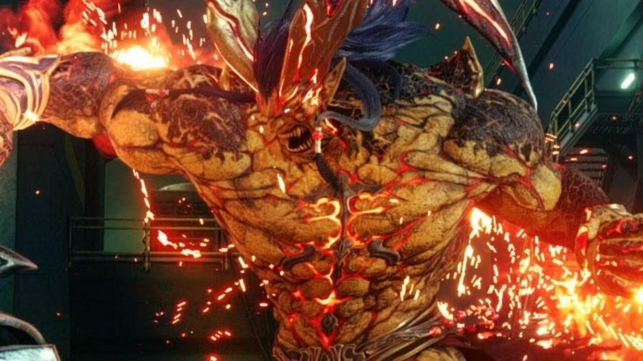 Final Fantasy VII Remake Invocazioni
