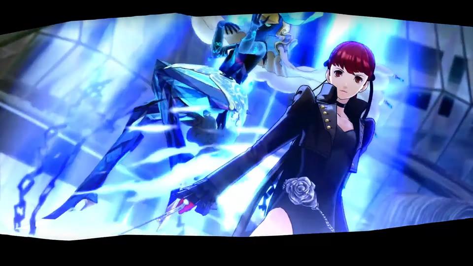 Kasumi Persona 5 Royal - Persona 5 Royal - Guida: Come ottenere il miglior finale