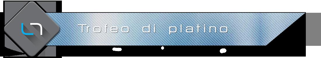 Platino - The Last of Us Parte 2 - Guida ai trofei